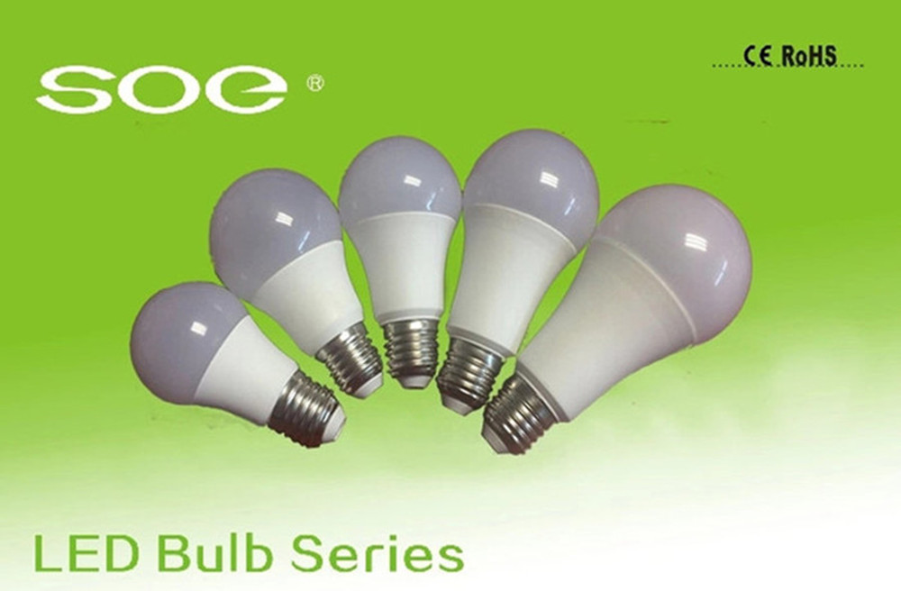 12w warm white LED Bulb