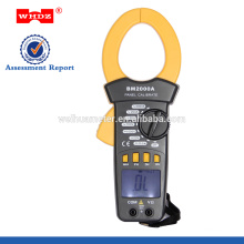 Digital Clamp Meter BM2000A with Continuity Buzzer Data Hold Back Light Large Current AC Current 2000A