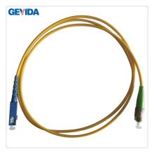 Sm Fiber Optic Patch Cord FC/APC-SC/PC