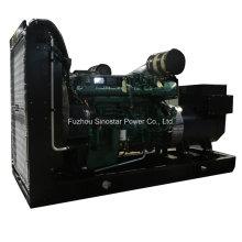 460kw 576kVA Volvo Penta Diesel Generator (TAD1642GE)