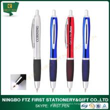 Retractable Light Tip Ball Pen
