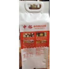 Drucken PP gewebte Tasche Strick Tasche für Weizenmehl