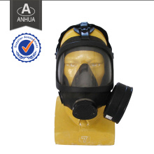Professional Military Police Chemical Gas Mask