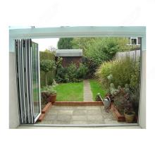 Puertas plegables interiores de vidrio estilo lowes.
