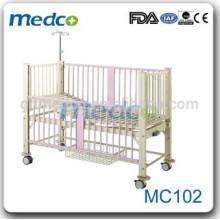 Camas de hospital para crianças de 3 anos / para bebê recém-nascido MC102