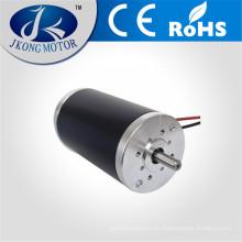 42mm Permanent magnet motor/ 3A 42ZYT Permanent magnet Brush Dc motors