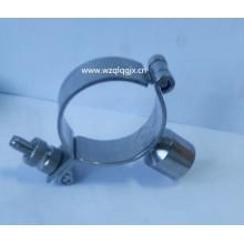 Tornillo de acero inoxidable con tubo de acero inoxidable