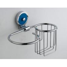 Cepillo y sostenedor competitivo del retrete de los accesorios del cuarto de baño del cinc (JN10250B)