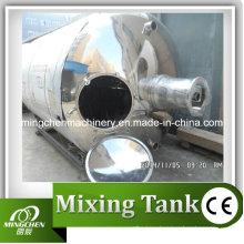 Stainless Steel Blending Mixing Tank (Mixer)