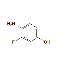 Venta caliente Nº CAS 399-95-1 4-Amino-3-Fluorofenol