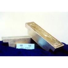 High Quality Tin Ingot 2016 Factory Direct Sale----Tin Ingot 99.99%