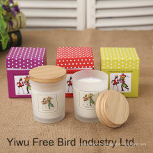 Wholesale Scented Candle Jar with Lid