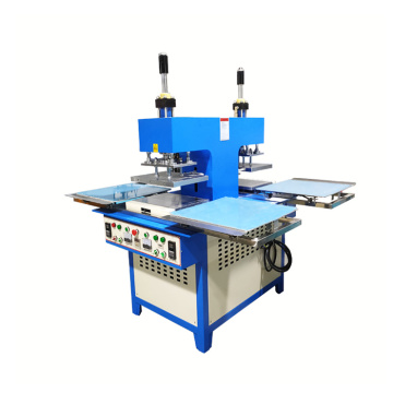 Silicone Clothes Emboss Machine for T-Shirt Textile Fabric