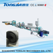 Uniaxial and Biaxial Geogrids Production Line