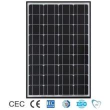 Panel solar mono aprobado de 110W TUV / CE (ODA110-18-M)