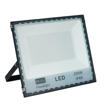 Anern Garden outdoor dimmable 200w led flood light