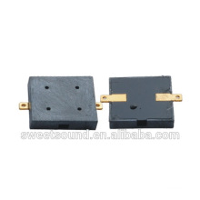 surface mount piezo buzzer 13mm 5v alarm smd buzzer
