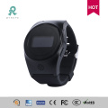 Mini tamaño inteligente Watch GPS Tracker para Senior (R11)
