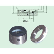 Картридж механического уплотнения применяются для насосов (HQ58U/HQ59U)