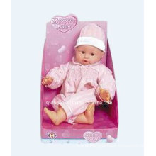 Lovely Baby Mommy′s Doll Toy