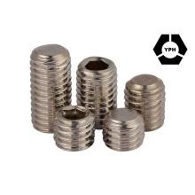 Set Screw/DIN913/Stainless Steel Set Screw