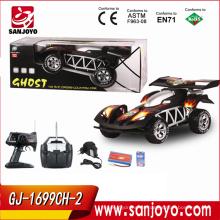 1699CH-2 1 10 rc drift coche control remoto hobby juguetes de alta velocidad