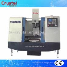 Fraiseuse CNC à 4 axes cnc XH713B