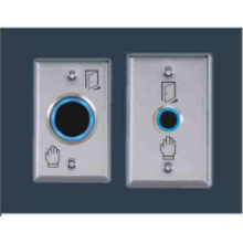 Infrared Inductions Switch for Access Control System