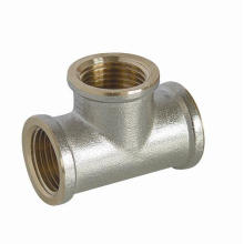 Screw Fittings for Tee F/F/F