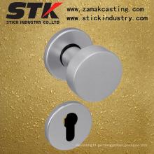 Manija de perilla de aluminio (A1012)