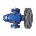 Hot-selling LC series  lobe pump rotary pump