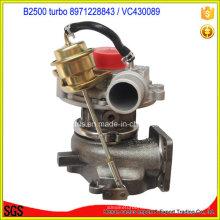 Vj33 Vj26 Wl84 Vc430089 Va430013 Turbo Ladegerät für Mazda B2500