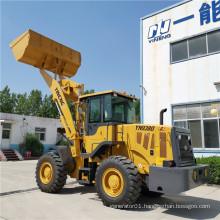 3 ton wheel loader for Heavy Duty