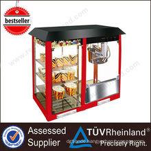 Commercial Kitchen Equipment Sweet Automatic Popcorn vending machine