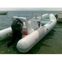 Barco RIB 5,2 m (RIB520C) - NOVO