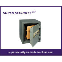 Steel Data-Media Home Security Safe Box (SJD2119)
