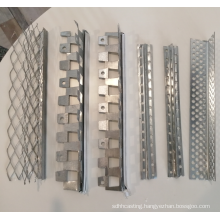 free sample ceiling galvanized steel  metal corner bead