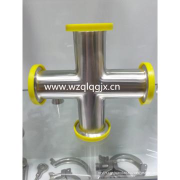 Сварные крестовины для сварки труб из нержавеющей стали