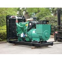 Generador Diesel 300kw Precio 375kVA Conjunto Generador Eléctrico Precio