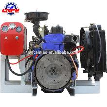 LN490KG Dieselmotor Spezialkraft für Baumaschinen Dieselmotor
