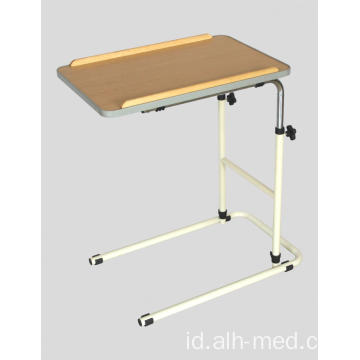 Over Bed Table Tanpa Kastor