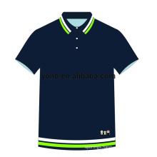 OEM blank custom polo shirt high quality