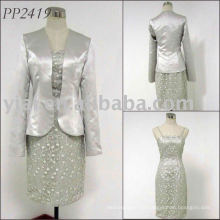 2011 free shipping high quality elgant mother of the bride dress 2011 PP2419
