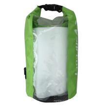 210T Polyster Plaid Dry Bag