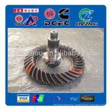 dongfeng rear axle differential driven gear 2502ZA839-025 parts