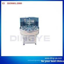 Semi-Auto Bottle Washing Machine (Cp-30)