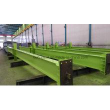 Profi für Stahlprodukte Fertigung 18 Jahre