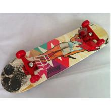 31 Inch Canadia Maple Skateboard (YV-3108-2)
