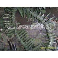 Textile Machinery  Mainly Parts Eight