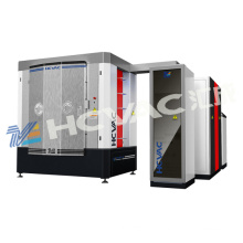 PVD Glass Bangles Coating Machine/ PVD Vacuum Plating System for Glass Bangles